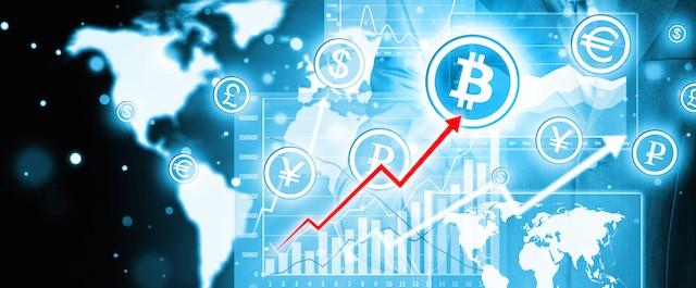 bináris FOREX bitcoin tőzsde kereskedés online kriptovalutákkal